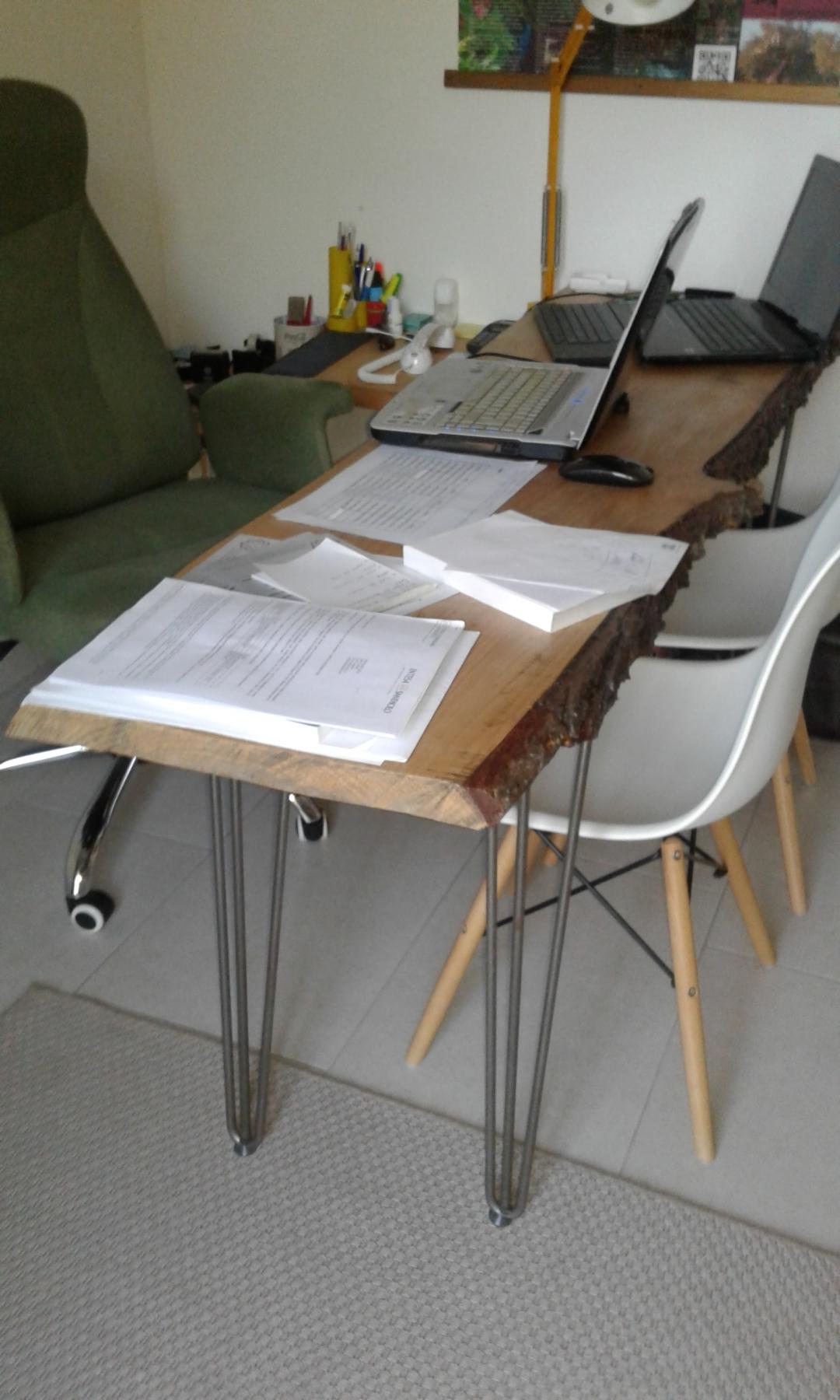 scrivania cedro