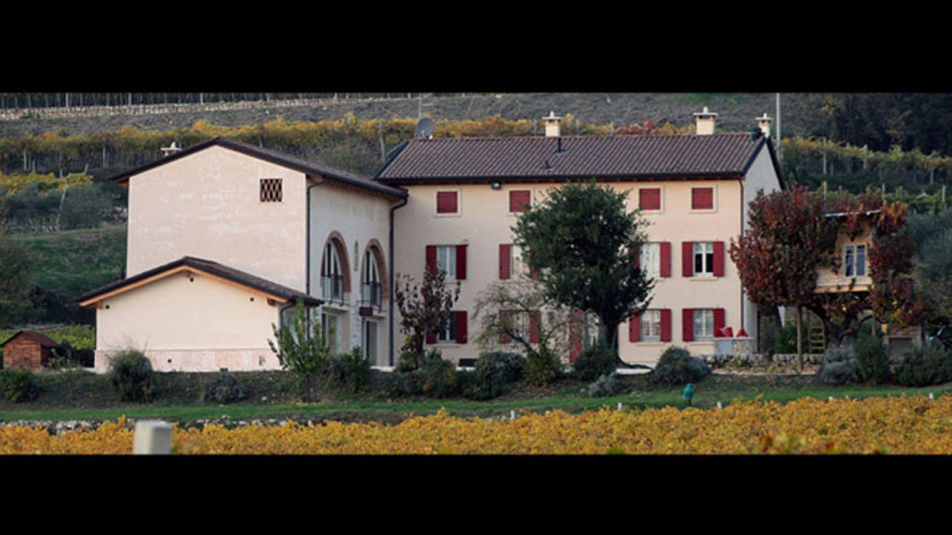 casa sul caco